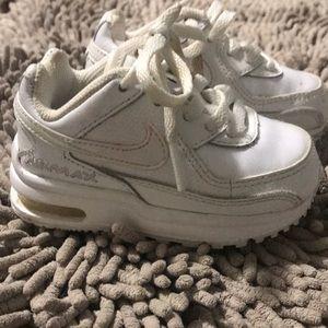 Kids Nik air max 90 sneakers